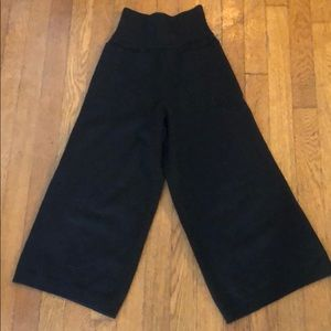 Wilfred Brion Sweater Pant Black XXS
